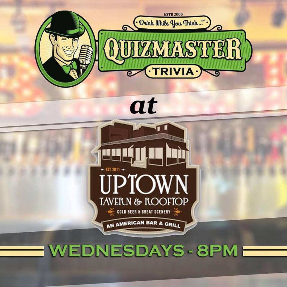 Quizmaster Trivia Sponsored by Rolling Rock @ Uptown Tavern | Minneapolis | Minnesota | United States